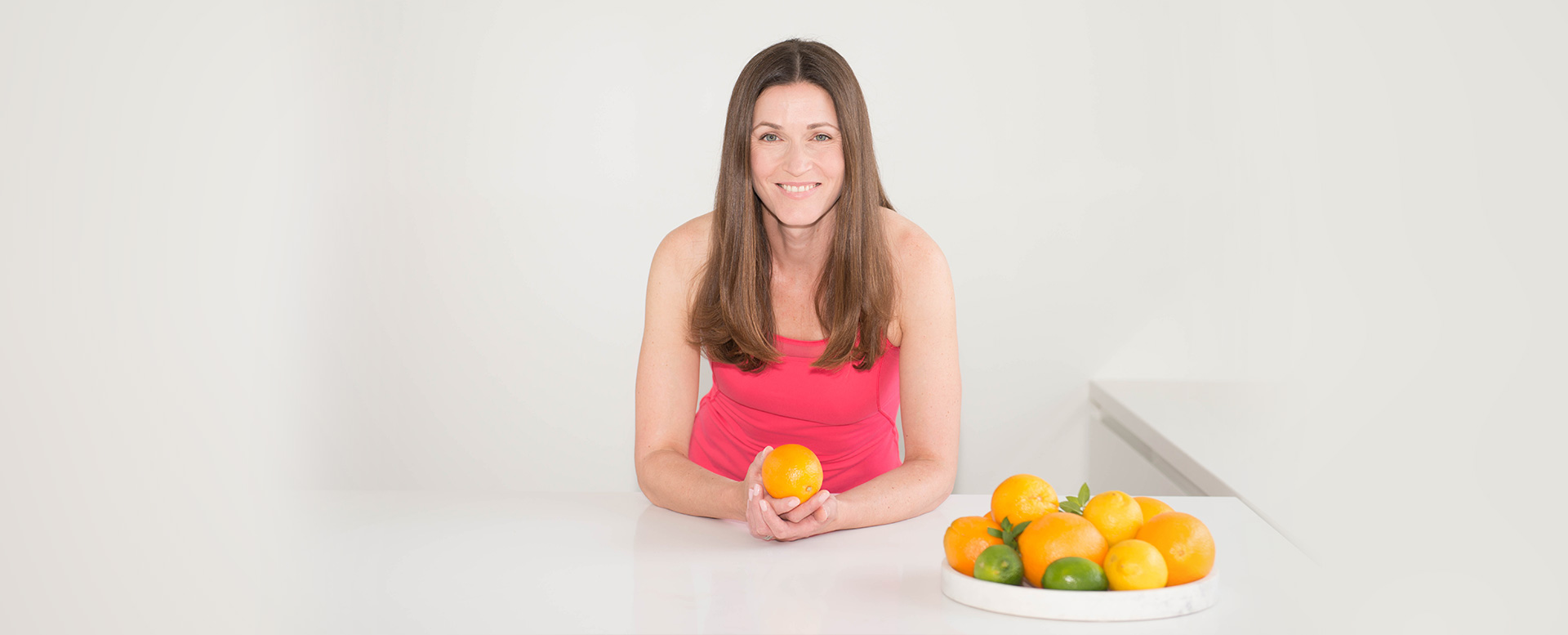 Ashley Leone Toronto Registered Dietitian