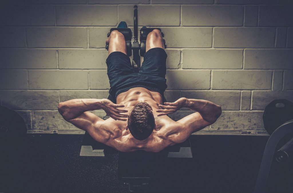 résistance training for gaining muscle
