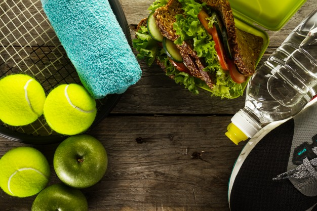 Tennis Nutrition Strategies