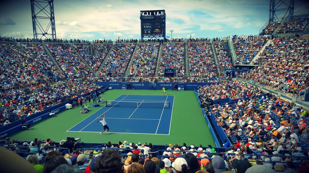 tennis nutrition for competition