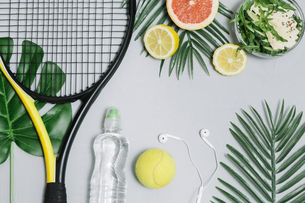 Tennis nutriton