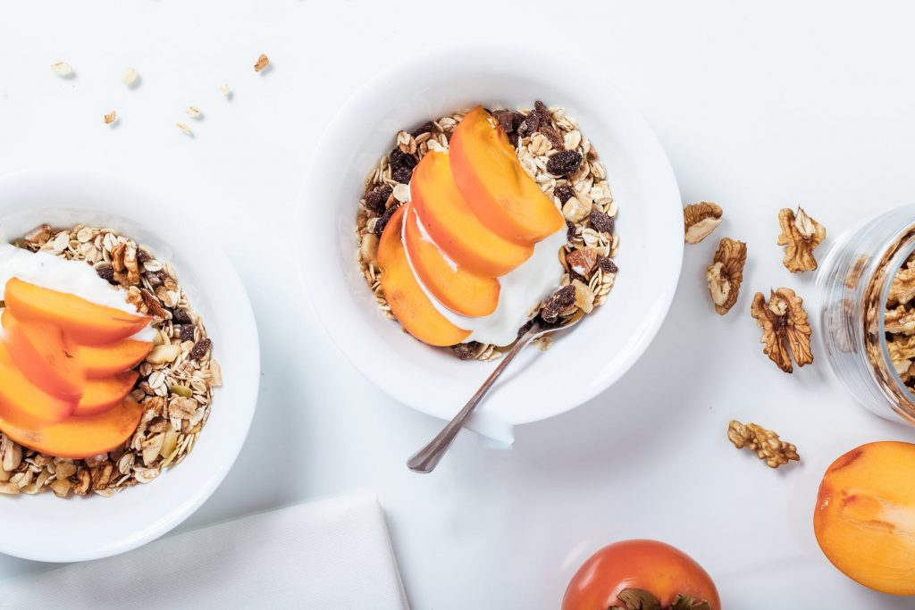 yogurt as tennis match nutrition strategies